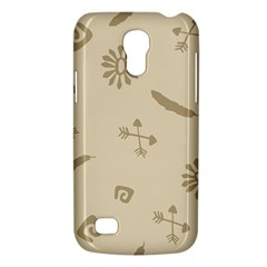 Pattern Culture Seamless American Galaxy S4 Mini