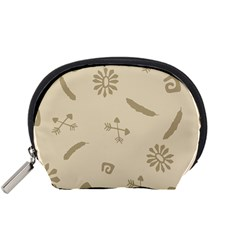 Pattern Culture Seamless American Accessory Pouches (small)