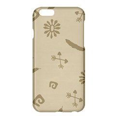 Pattern Culture Seamless American Apple iPhone 6 Plus/6S Plus Hardshell Case