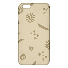Pattern Culture Seamless American Iphone 6 Plus/6s Plus Tpu Case