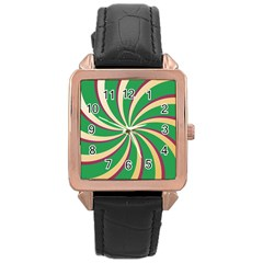 Background Vector Eps Png Purple Rose Gold Leather Watch