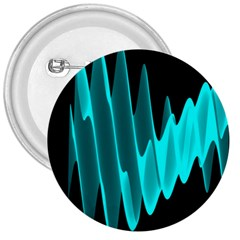Wave Pattern Vector Design 3  Buttons