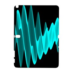 Wave Pattern Vector Design Galaxy Note 1