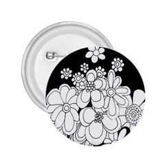Mandala Calming Coloring Page 2 25  Buttons