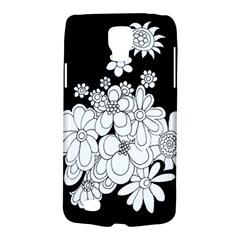 Mandala Calming Coloring Page Galaxy S4 Active