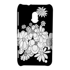 Mandala Calming Coloring Page Nokia Lumia 620