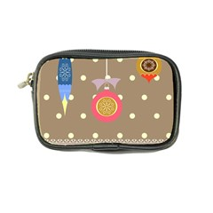 Art Background Background Vector Coin Purse