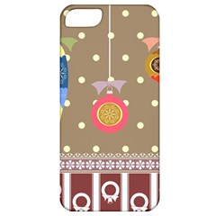 Art Background Background Vector Apple Iphone 5 Classic Hardshell Case