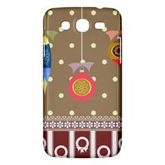 Art Background Background Vector Samsung Galaxy Mega 5 8 I9152 Hardshell Case