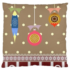 Art Background Background Vector Standard Flano Cushion Case (two Sides)