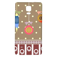 Art Background Background Vector Galaxy Note 4 Back Case