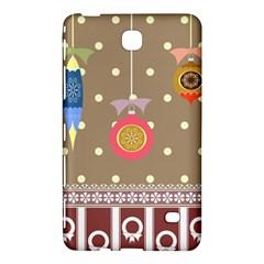 Art Background Background Vector Samsung Galaxy Tab 4 (7 ) Hardshell Case