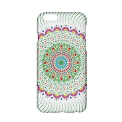 Flower Abstract Floral Apple Iphone 6/6s Hardshell Case