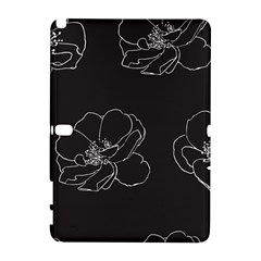 Rose Wild Seamless Pattern Flower Galaxy Note 1