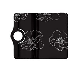 Rose Wild Seamless Pattern Flower Kindle Fire Hdx 8 9  Flip 360 Case