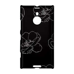 Rose Wild Seamless Pattern Flower Nokia Lumia 1520