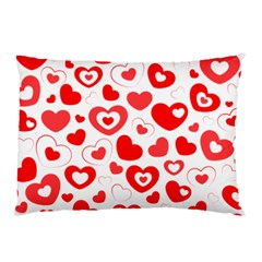 Cards Ornament Design Element Gala Pillow Case (two Sides)