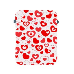 Cards Ornament Design Element Gala Apple iPad 2/3/4 Protective Soft Cases