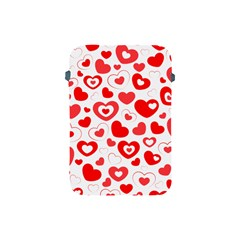 Cards Ornament Design Element Gala Apple Ipad Mini Protective Soft Cases