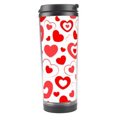 Cards Ornament Design Element Gala Travel Tumbler