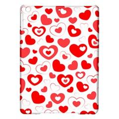 Cards Ornament Design Element Gala Ipad Air Hardshell Cases
