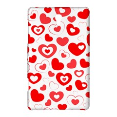 Cards Ornament Design Element Gala Samsung Galaxy Tab S (8 4 ) Hardshell Case