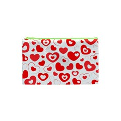 Cards Ornament Design Element Gala Cosmetic Bag (xs)