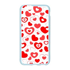 Cards Ornament Design Element Gala Apple Seamless iPhone 6/6S Case (Color)
