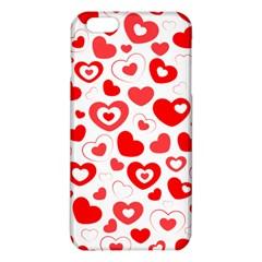 Cards Ornament Design Element Gala Iphone 6 Plus/6s Plus Tpu Case