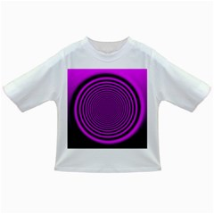 Background Coloring Circle Colors Infant/toddler T Shirts