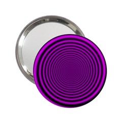 Background Coloring Circle Colors 2 25  Handbag Mirrors
