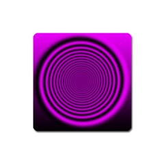 Background Coloring Circle Colors Square Magnet