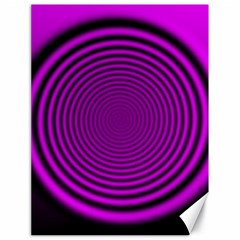 Background Coloring Circle Colors Canvas 18  X 24