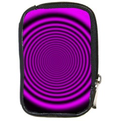 Background Coloring Circle Colors Compact Camera Cases