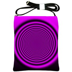 Background Coloring Circle Colors Shoulder Sling Bags