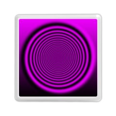 Background Coloring Circle Colors Memory Card Reader (Square)