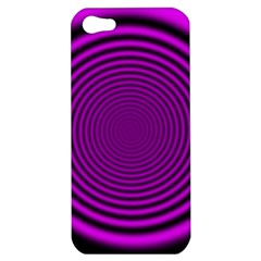 Background Coloring Circle Colors Apple iPhone 5 Hardshell Case
