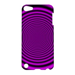 Background Coloring Circle Colors Apple iPod Touch 5 Hardshell Case