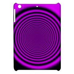 Background Coloring Circle Colors Apple Ipad Mini Hardshell Case