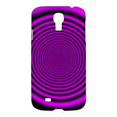 Background Coloring Circle Colors Samsung Galaxy S4 I9500/I9505 Hardshell Case