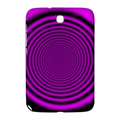 Background Coloring Circle Colors Samsung Galaxy Note 8.0 N5100 Hardshell Case