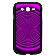 Background Coloring Circle Colors Samsung Galaxy Grand Duos I9082 Case (black)