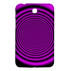Background Coloring Circle Colors Samsung Galaxy Tab 3 (7 ) P3200 Hardshell Case