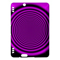 Background Coloring Circle Colors Kindle Fire Hdx Hardshell Case