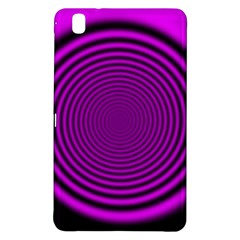 Background Coloring Circle Colors Samsung Galaxy Tab Pro 8 4 Hardshell Case
