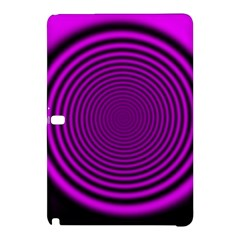 Background Coloring Circle Colors Samsung Galaxy Tab Pro 12 2 Hardshell Case