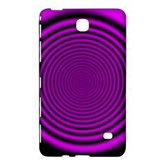 Background Coloring Circle Colors Samsung Galaxy Tab 4 (7 ) Hardshell Case