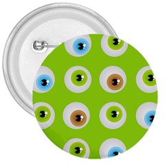 Eyes Background Structure Endless 3  Buttons