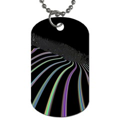 Graphic Design Graphic Design Dog Tag (two Sides)