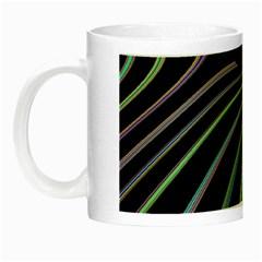 Graphic Design Graphic Design Night Luminous Mugs